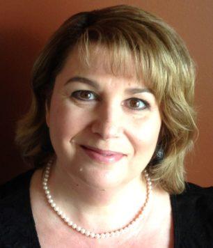 Christine Fenson