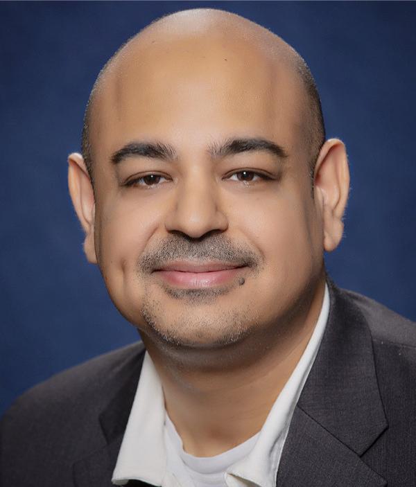 Naqsh (Nick) Kochar, MBA