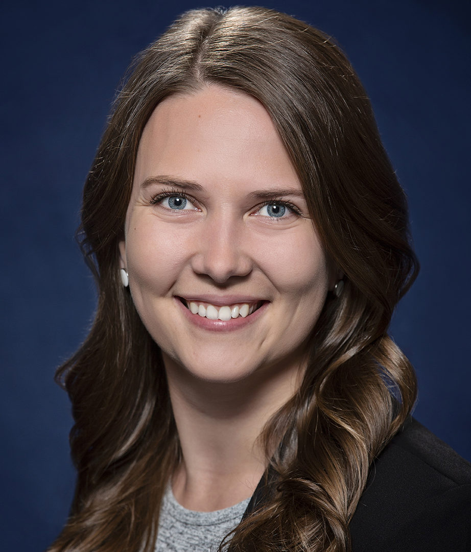 Josie Fries, MBA