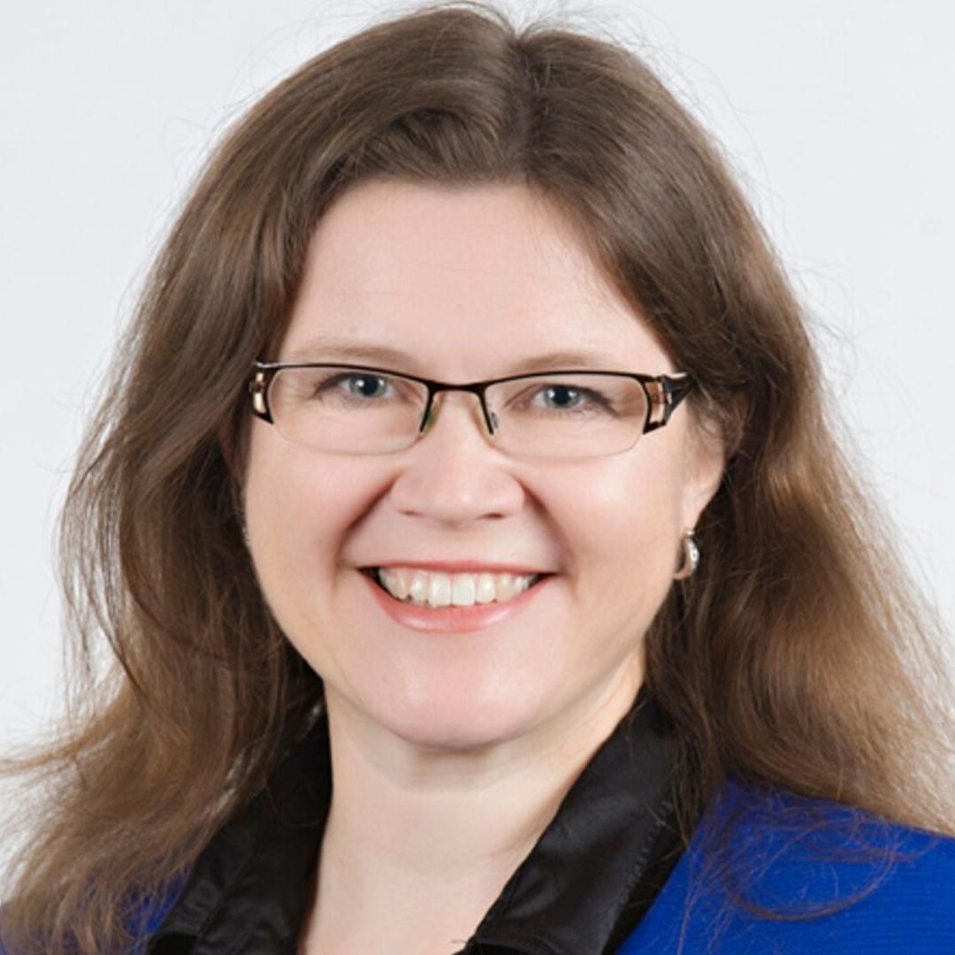 Colleen Yates