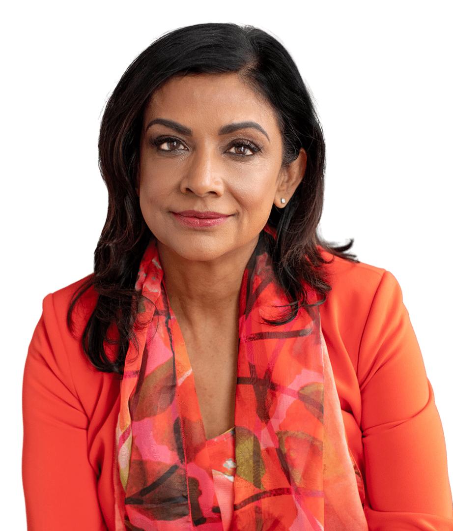 Prabha Mitchell, (Hon.) CPA, CGA, M.S.W