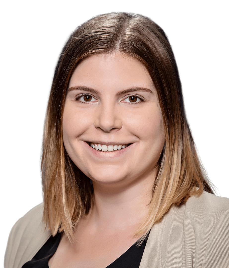 Danielle Grimes, MBA