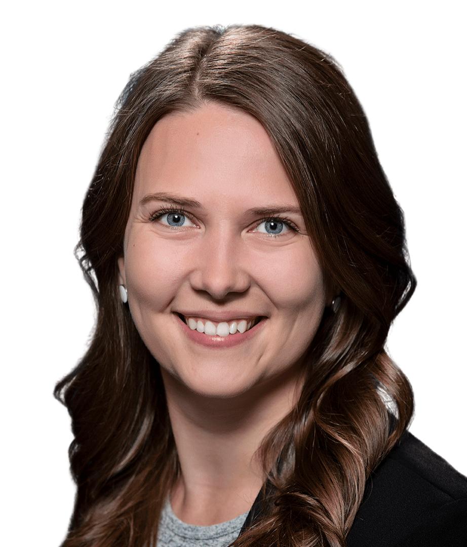 Josie Fries, MBA