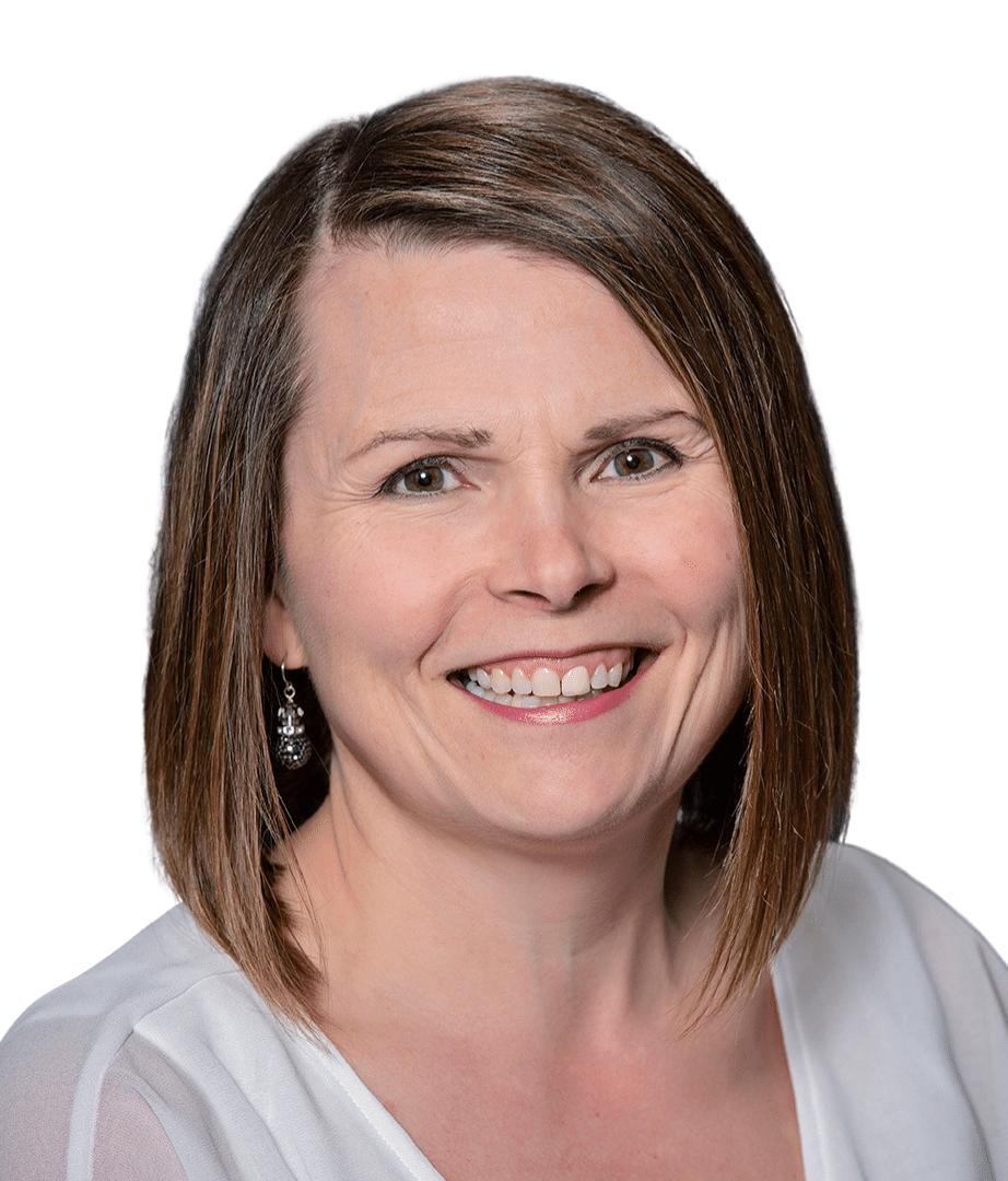 Lori Jestin-Knaus, MBA