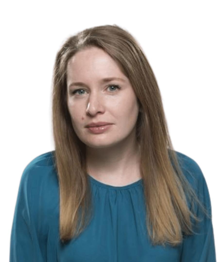 Amanda Parkinson